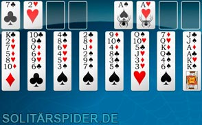 Freecell Spider
